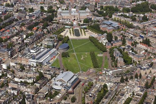 Museumplein - Wikipedia