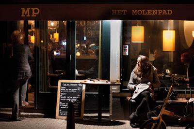Bars Near Cafe Loetje