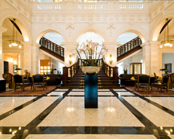 Amsterdam Hotels Amstel Hotel