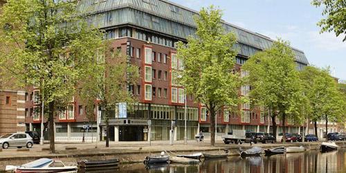 Nh Hotel Amsterdam Zuidoost