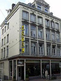 Amsterdam Hotels Cheap Hotels Quentin Arrive