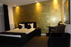 Cheapest Single Room Hotel In Amsterdam