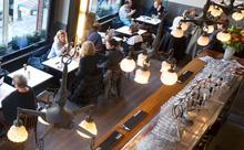 cafe finch amsterdam