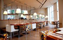 Trendy Restaurants In Amsterdam