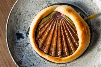 Michelin Restaurants In Amsterdam