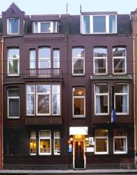Amsterdam Hotels Mid Range Hotels Hotel Wilhelmina